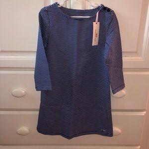 NWT Girl's Vineyard Vines Tisbery Dress XS